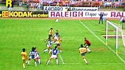 ¡Dignos de enmarcar! Golazos de partidos entre Morelia y América