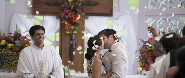¡EXCLUSIVA! ¡Te adelantamos cómo será la boda de Julieta y Robert!