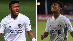 Dos mexicanos destacan entre los mejores de la MLS