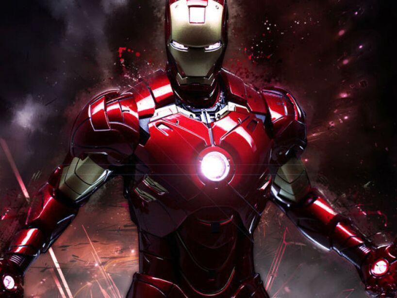 3. El Iron Man de Quentin Tarantino: En 1999, la Fox quería que él dirigiera la versión del Hombre de Hierro, pero al final vendió los derechos.