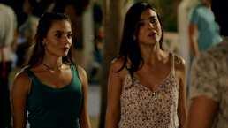 Sin Senos Sí Hay Paraíso: Adriana desea que Jotica sea la pareja de su madre, Vanesa