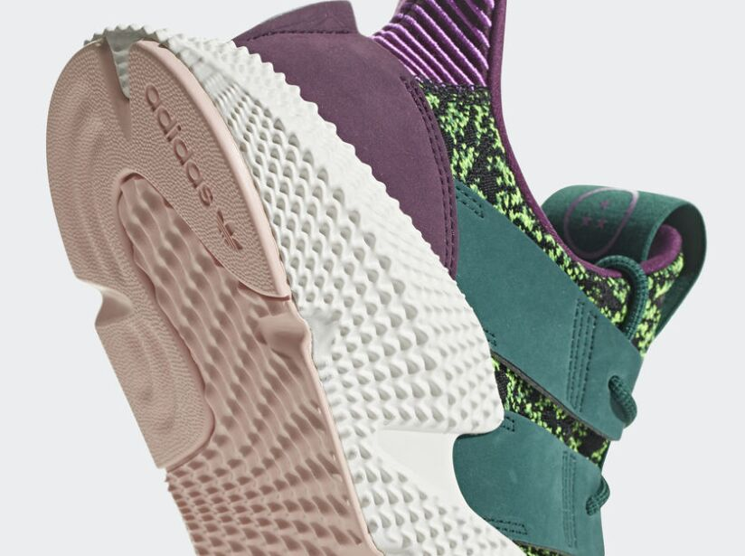 Tenis Adidas de Cell