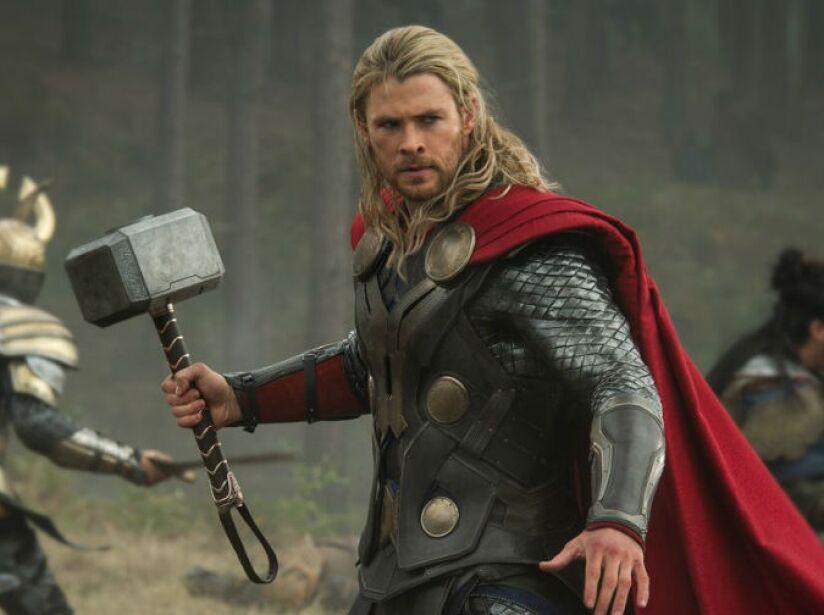 Ganó fama mundial por interpretar a Thor en las adaptaciones cinematográficas de los cómics de Marvel.