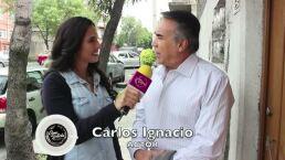Carlos Ignacio se adueña de un autolavado
