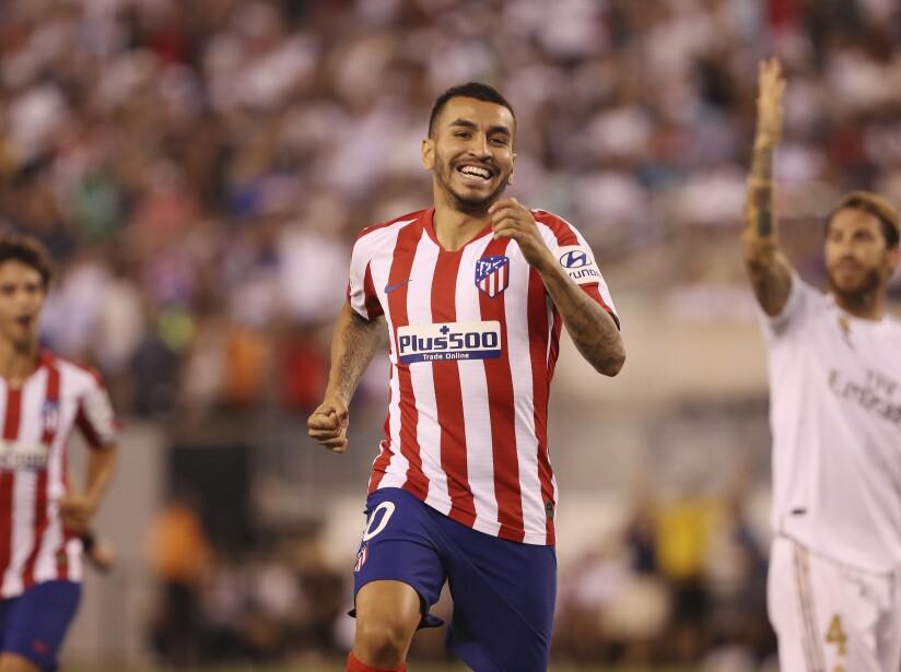 Ángel Correa