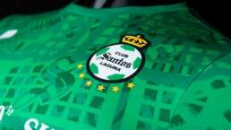 Los uniformes por el Día de Muertos de la Liga MX