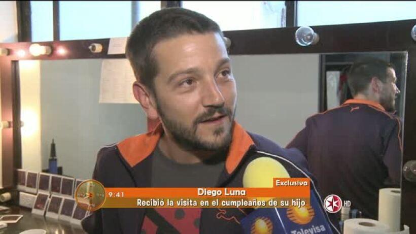 Diego Luna terminará su monólogo HOY