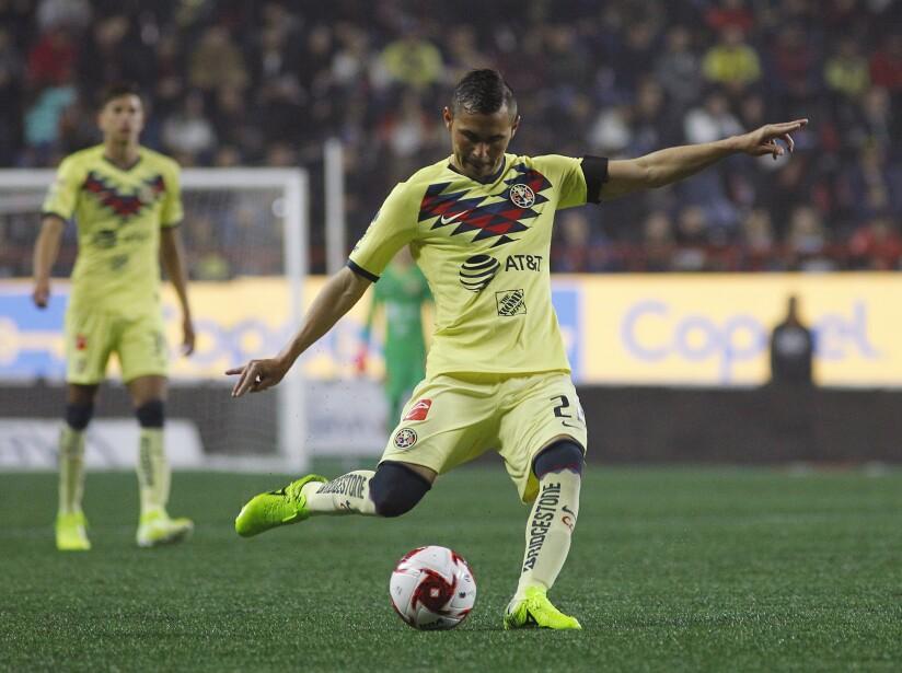 Tijuana v America - Torneo Clausura 2020 Liga MX
