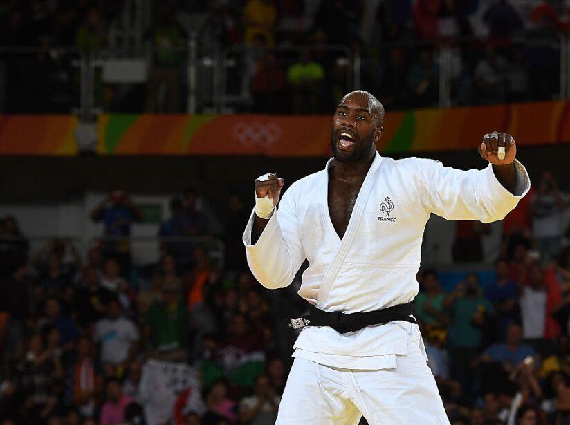 Judo - Olympics: Day 7