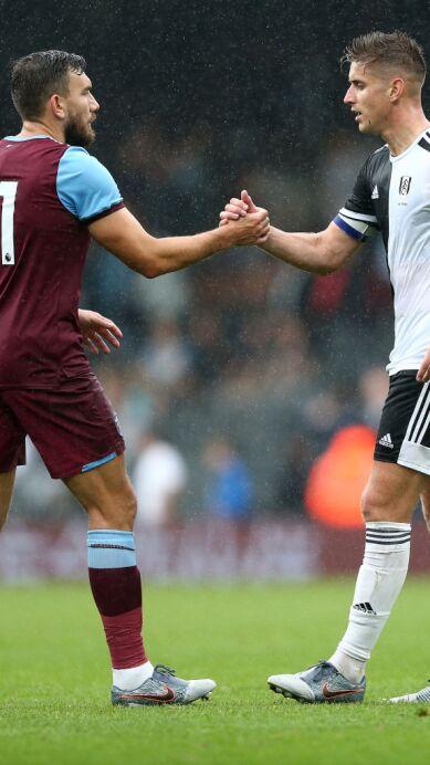 Fulham v West Ham United - Pre-Season Friendly