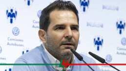 Duilio Davino revela cómo afecta la pandemia al Monterrey