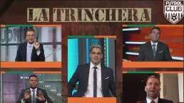 """Zamogilny sobre las aspiraciones de Chivas: """"Están para repechaje"""""""