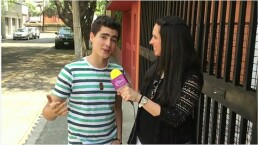 ENTREVISTA: ¡Omar Yubeili aconseja luchar por el amor!