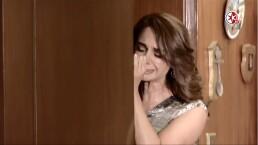ESCENA: ¡Lupita Jones encubre a su hijo de asesinato!