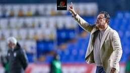 """Juan Reynoso: """"Los equipos ya nos ven como rival a vencer"""""""