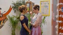 Tina y La Pastora pelean por el cariño de Adán en 'Como tú no hay 2'