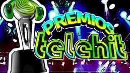 ¡Checa el cartel completo de los Premios Telehit 2019!