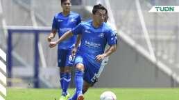 Villaluz: De ser Campeón Sub-17 a la Segunda de Guatemala