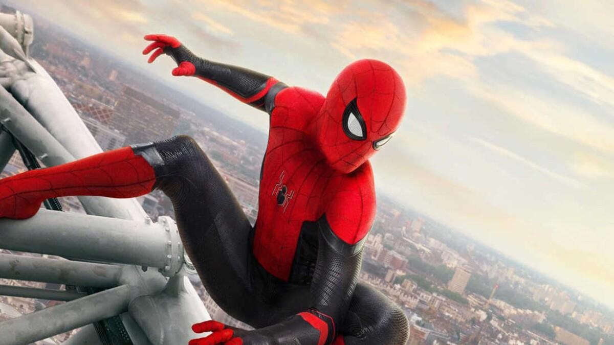 Spider-Man 3: supuestas nuevas imágenes de Andrew Garfield y Tobey Maguire en la película   Entretenimiento   Telehit