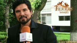 Diego Olivera en exclusiva