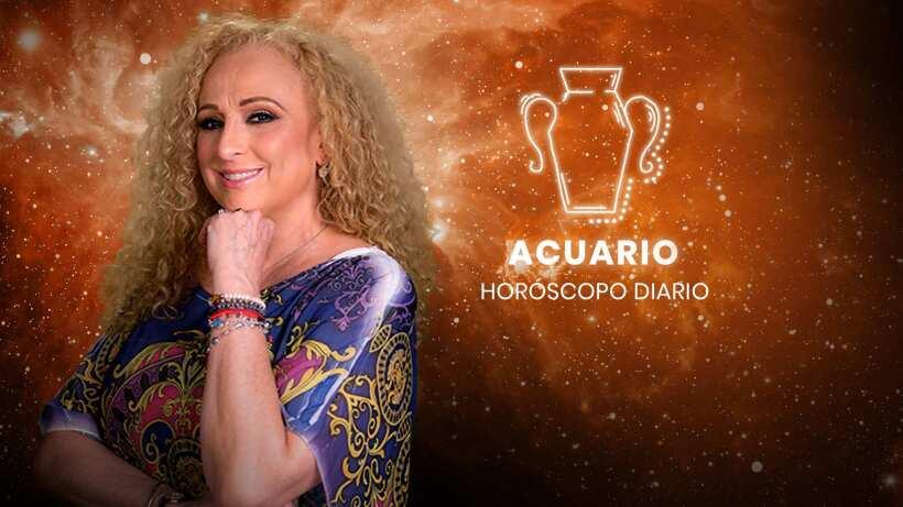 Horóscopos Acuario 24 De Febrero 2020 Horóscopos Las Estrellas Tv