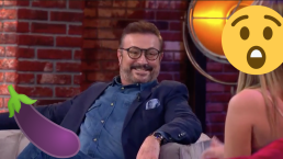 Más Noche: Arturo Peniche dice que le gusta mucho su Nepe