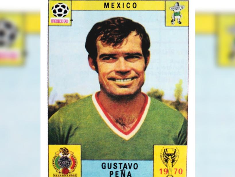 Z, México 70, Gustvo Peña.png