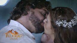 ¡Así fue la boda de Isabel y Daniel!