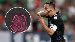 Filtran nueva indumentaria rosa de la Selección Mexicana