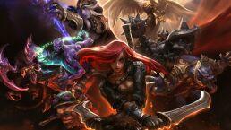 ¡Es el mejor momento para empezar a jugar League of Legends!