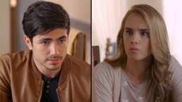 ¡Diego le confiesa la verdad a Katya!