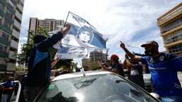 ¡Argentina está de luto! Tres días decreta el Presidente por muerte de Maradona