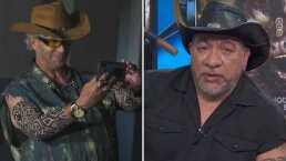 Alfredo Adame se convertirá en Carlos Trejo y hasta usará su ropa, después de sus peleas y polémica