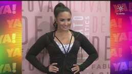 Lasrápidasde Cuéntamelo ya!(Jueves 18 de febrero): Demi Lovato estuvo ceca de la muerte