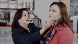 ESCENAS: La mamá metiche de Bibi