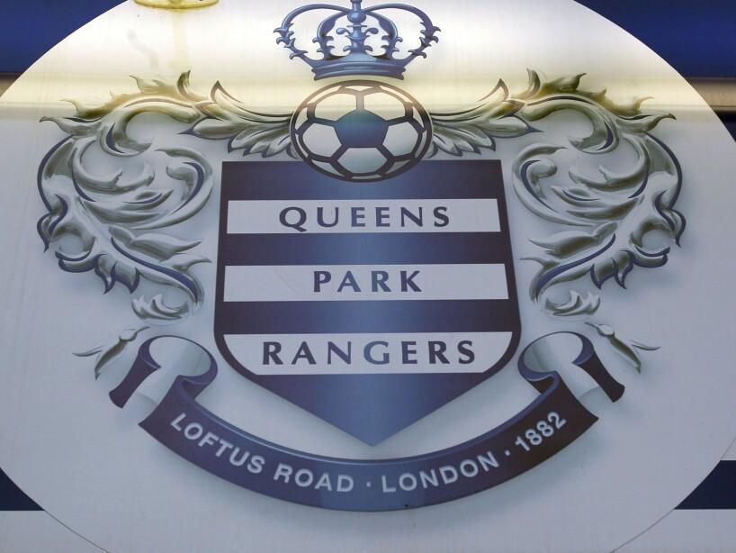 Britain Soccer QPR