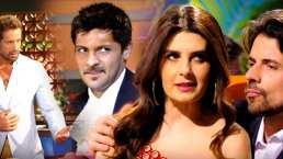 De Sergio Mayer a Gabriel Soto: Los 10 galanes más memorables de 'Silvita' antes de su boda con 'Luis' en 'Vecinos'