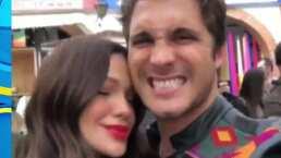 Diego Boneta podría tener nuevo romance
