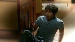 Revive la escena: Dimitrio se convierte en un asesino