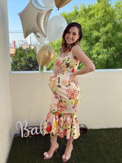 Con la sinceridad que siempre la ha caracterizado, Fátima Torre utilizó sus redes sociales para hablar de su segundo embarazo, así como del miedo que siente de dar a luz en medio de una pandemia a causa de la propagación del COVID-19, comúnmente llamado coronavirus.