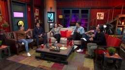 Gaby Platas balconea a los Miembros y relata momentos de fiesta con ellos