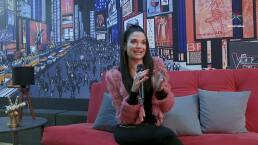 Natalia Jiménez opina sobre la corta edad de Sofía Reyes