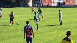 Antuna y 'Chicote' refuerzan a Chivas Sub-20 y doman a León