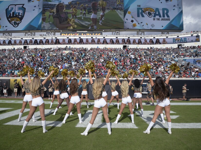 Buccaneers Jaguars Football