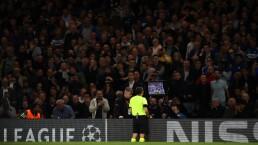 Champions y Europa League estrenarán cambios en arbitraje