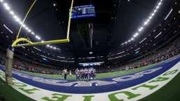 NFL reembolsará boletos por cancelación de juegos