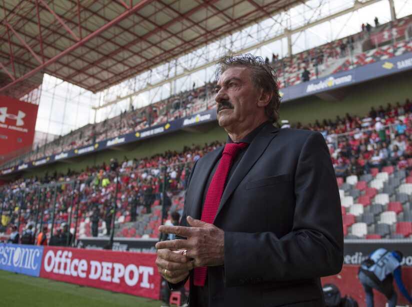 Toluca vs Querétaro, en imágenes