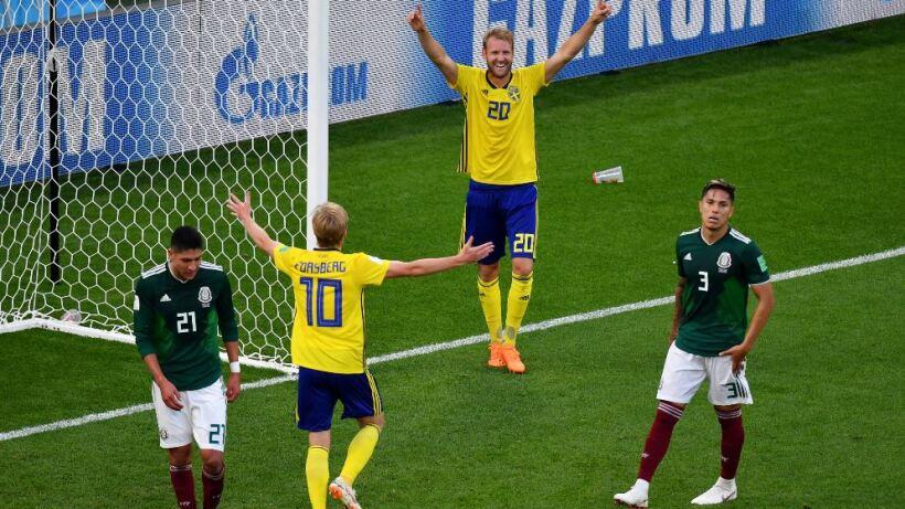 México 0-3 Suecia 405ec7a53b4a1