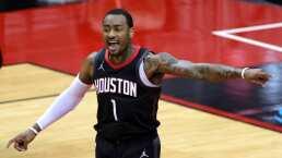 Los Houston Rockets siguen en caída libre y no se recuperan