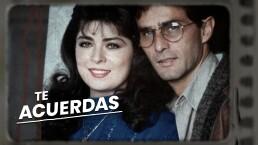 ¿#TeAcuerdas de la telenovela 'Capricho'?